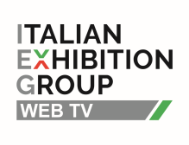 Italian Exhibition Group Web TV logo